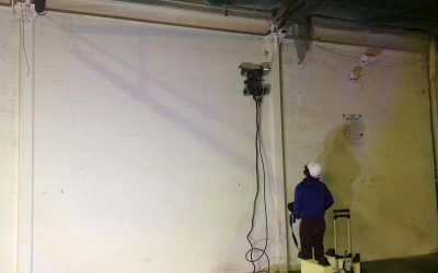 Case Study: Warehouse Painting in Birmingham