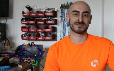 Career as a Robotics Software Engineer